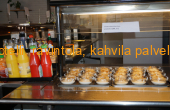 Ravintolapalvelut Konala